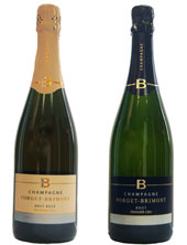 champagne suppliers uk