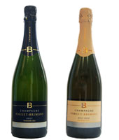 champagne merchants
